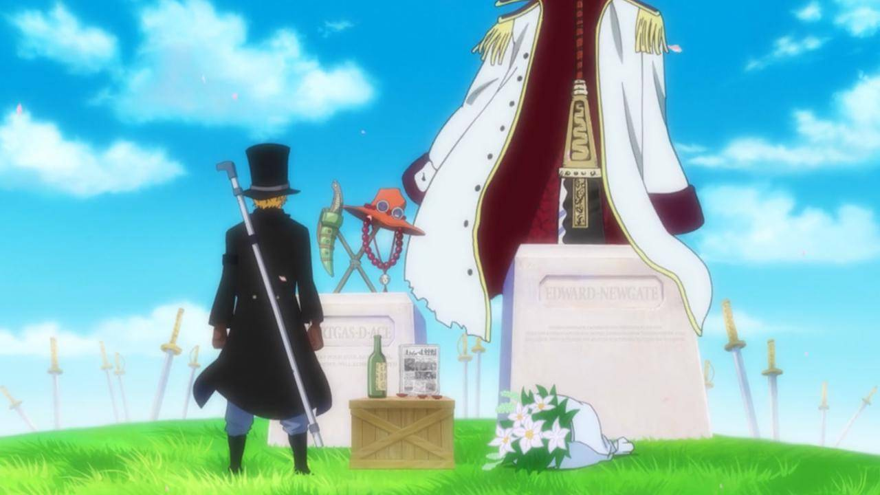 List of One Piece Deceased Characters - ListFist.com