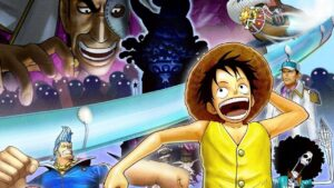 List of One Piece Featurettes