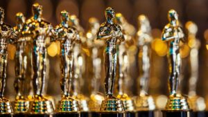 List of Oscar Honorary Awards Categories